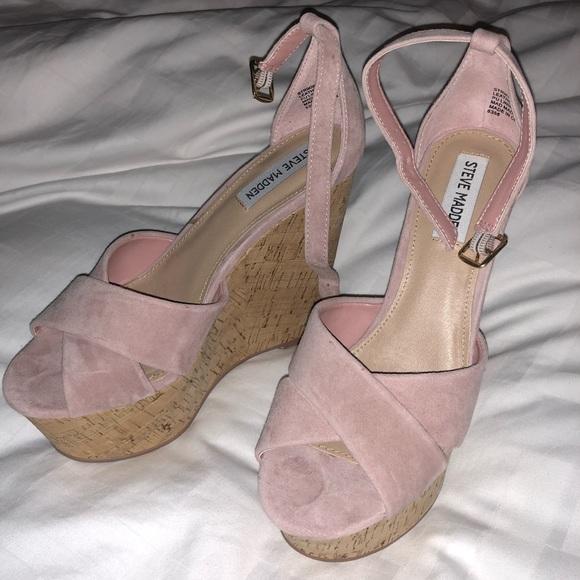 49784ee054f ... heels Steve Madden 7.5. M 5a9a1b7c8af1c5dfab2d9cb8